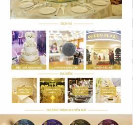 Mẫu website nhà hàng khách sạn NHKS06