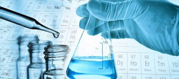 Thiết kế website hóa chất