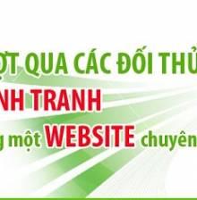 Thiết kế website quận Long Biên
